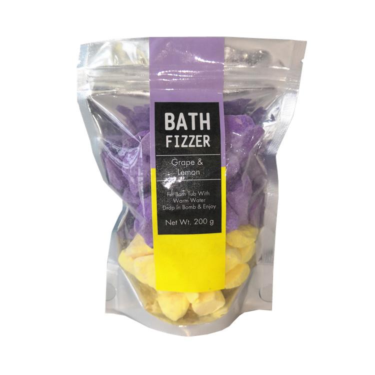 Ванна Fizzies, индивидуальный Oem, высококачественный набор для ванны