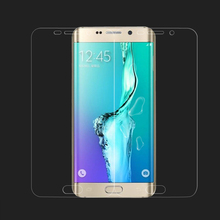 Full Cover Screen Protector For Samsung Galaxy S7 Edge More Thin TPU Coverage Curved Protective Film