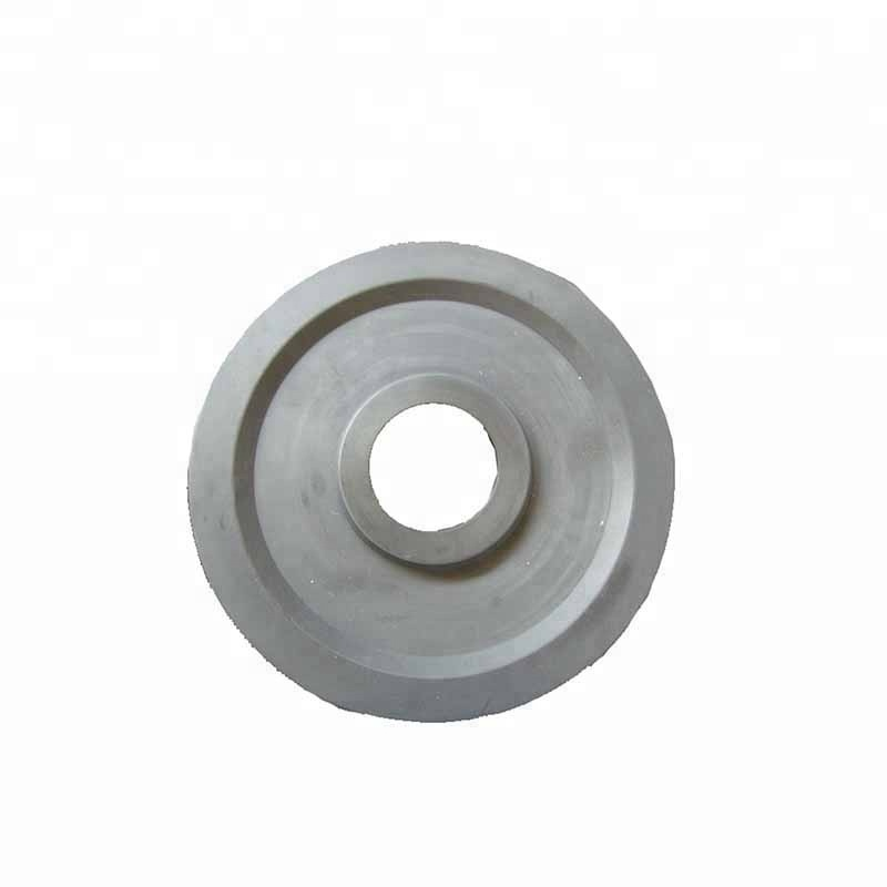 plastic pulley wheel for tower crane parts