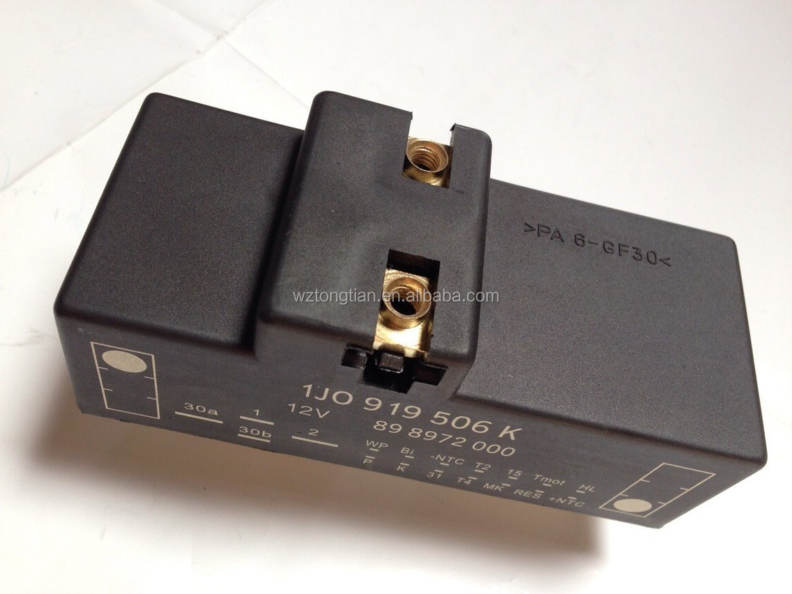 Vw Jetta Air Conditioning Problems >> 898972000 Air Conditioning Relay Module For Audi Tt