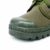 100% cotton upper TPR sole military army training boots canvas shoe