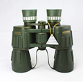 10X50 large telescope 115m 1000m eyepiece ultra wide angle high powered night vision HD outdoor Hunting