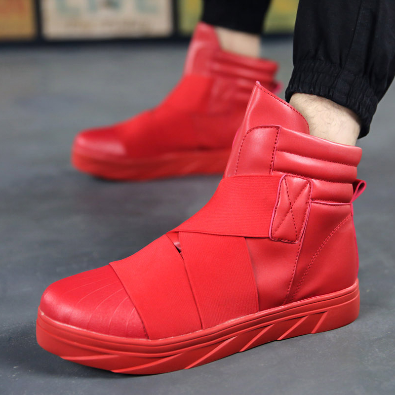 Mens Red Boots Bsrjc Boots