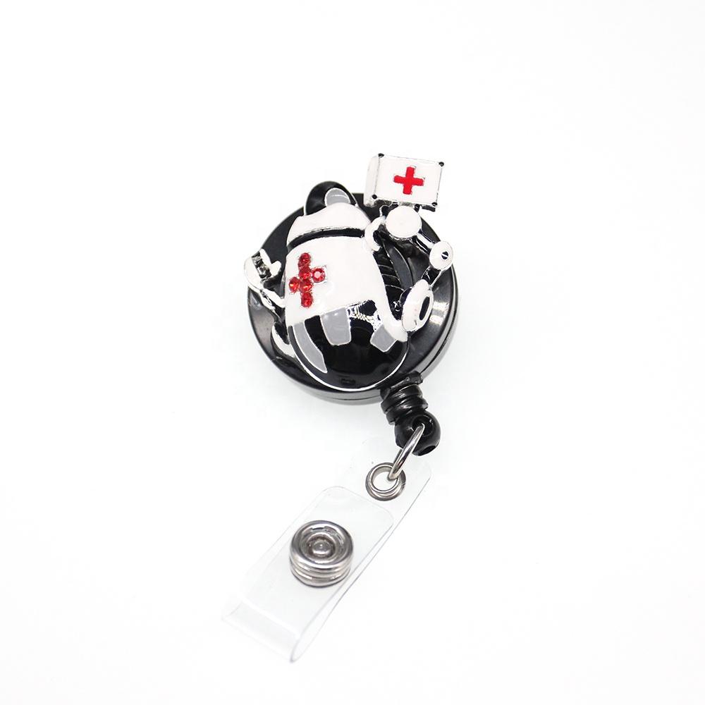 Выдвижной Значок-держатель для медицинской машины скорой помощи