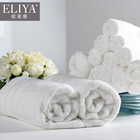 Luxury cotton jacquard hotel terry towel,towels bar set and bedding hotel white for hotels,hotel twenty one bath towels