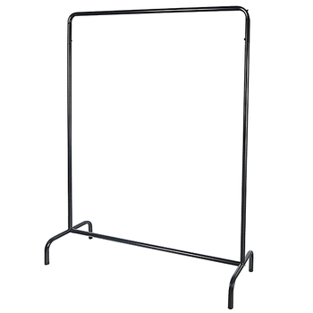 High Quality Metal Hanging Display Racks / Garment Shop Furniture
