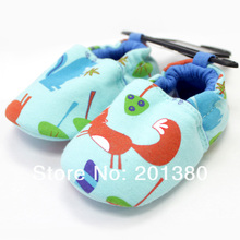 Fox Children s shoes HOT SALE baby socks soft room floor shoes Retail free shipping babywear
