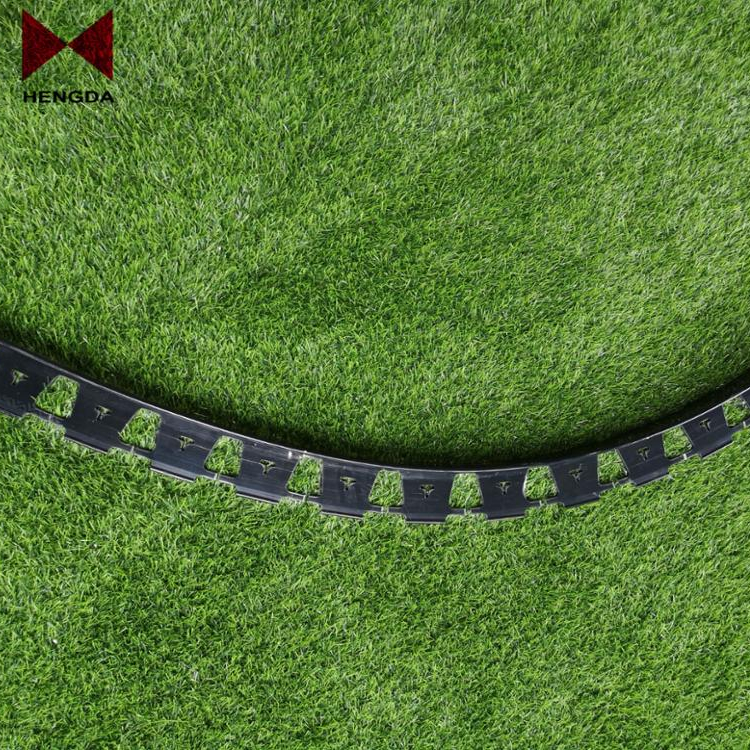 Plastic Landscape Edging Kit Including Anchor Nails Paver Brick Pathway Patio Stone Edging View Plastic Garden Edgepro Hengda Plastic Product Details From Zhejiang Hengda Plastic Co Ltd On Alibaba Com