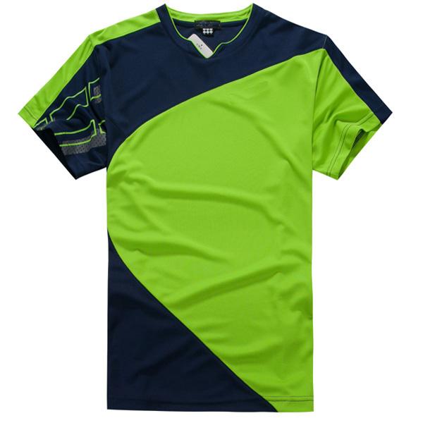 Badminton Jersey T-shirt,Sport T-shirt Fabric,Design Sports T-shirts - Buy Badminton Jersey T-shirt,Sport T-shirt Fabric,Design Sports T-shirts ...