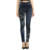 New Fashion Winter Thicken Imitated Jeans Leggings Women Warm Slim Pencil pants