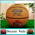 Dwyane Wade Star Basketball GG7 7 Size 7 basketball Cow Leather Ball Outdoor Indoor Sport Net