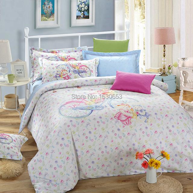 chanter v lo couvre lit literie set linge de lit de couverture drap de lin livraison gratuite. Black Bedroom Furniture Sets. Home Design Ideas