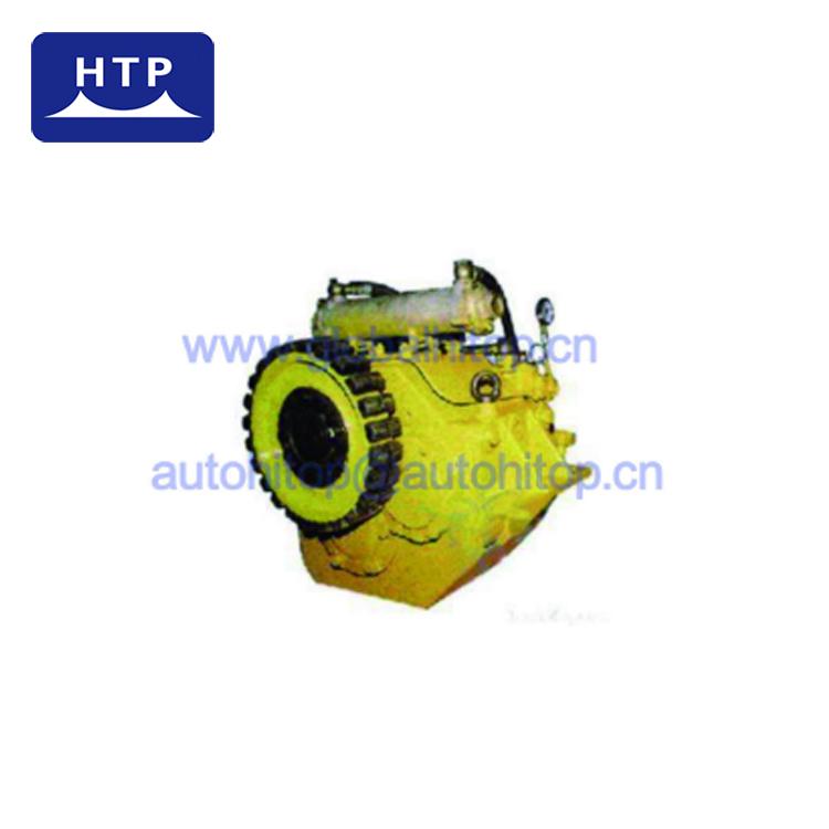 HCQ300 hydraulic Marine transmission Gearbox Boat USED Marine Gearbox