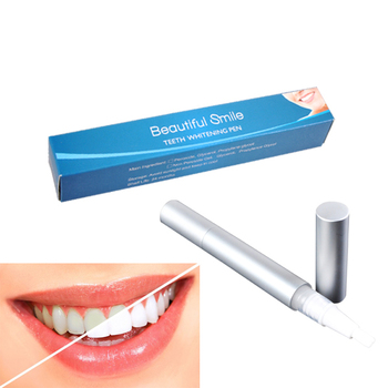 Factory Wholesale Private Label 2ml / 4ml Teeth Whitening Pen With CE Approved