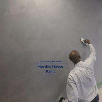 Cement texture stucco paint polished concrete wall coating
