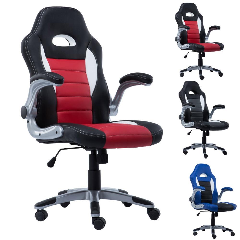 Popular Racing Seat Office Chair-Buy Cheap Racing Seat