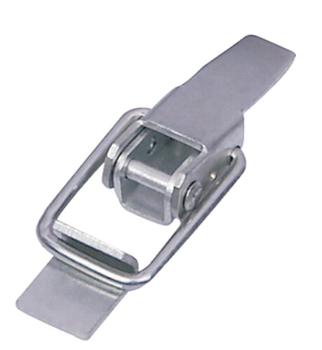 Stainless steel spring load adjustable toggle latch with best price
