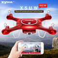 Syma X5UW Drone with WiFi Camera HD 720P Real time FPV Quadcopter 2 4G 4CH X5UC