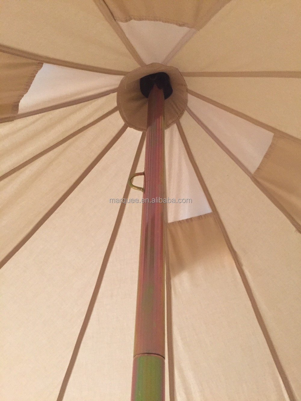 5M Bell Tent With ZIG
