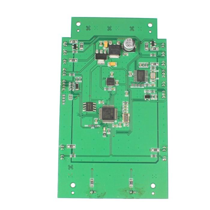 High Quality HMX 280 CC3D v1 1 Flight Controller for HiSky HMX280 HMX 280