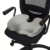 Orthopedic Coccyx Cushion Memory Foam Office Chair Cushion with Handle