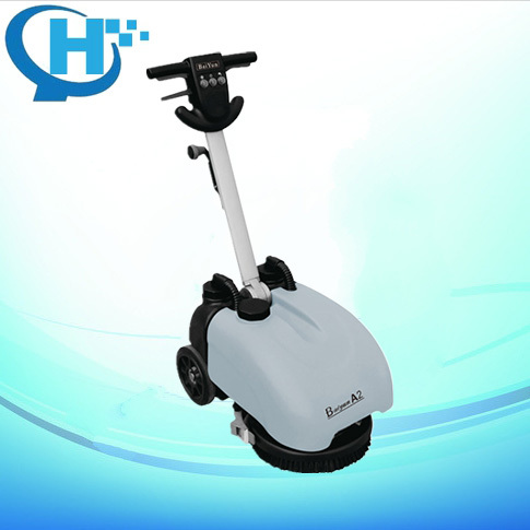 Electrical Compact Floor Tile Cleaning Back Scrubber Buy