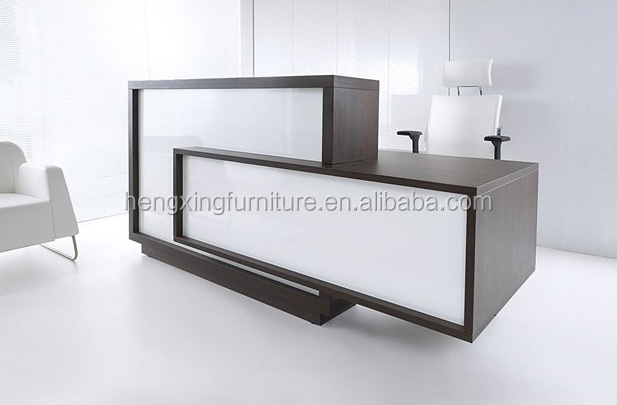 New Style Office Reception Desk Visit Table Hx Nd5040