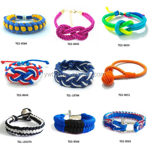 Paracord Bracelet Style Images