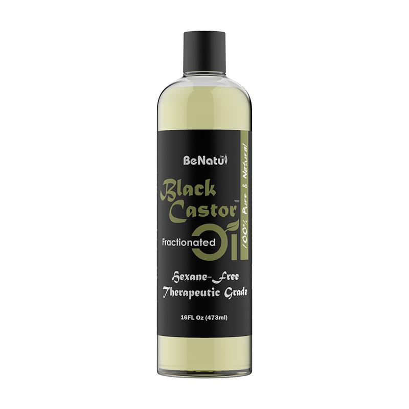 100% натуральное цилиндрическое масло индийское касторовое масло
