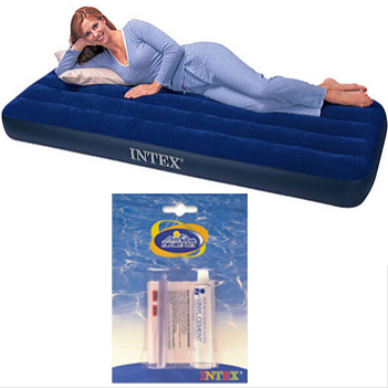 swimming pools inflatable air mattress repair kit for inflatable intex or bestway repair. Black Bedroom Furniture Sets. Home Design Ideas