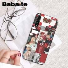 Babaite красивая девушка мода эстетический популярный бисер для украшения для huawei P9 P10 Plus Mate9 10 Mate10 Lite P20 Pro Honor10 vision 10(Китай)