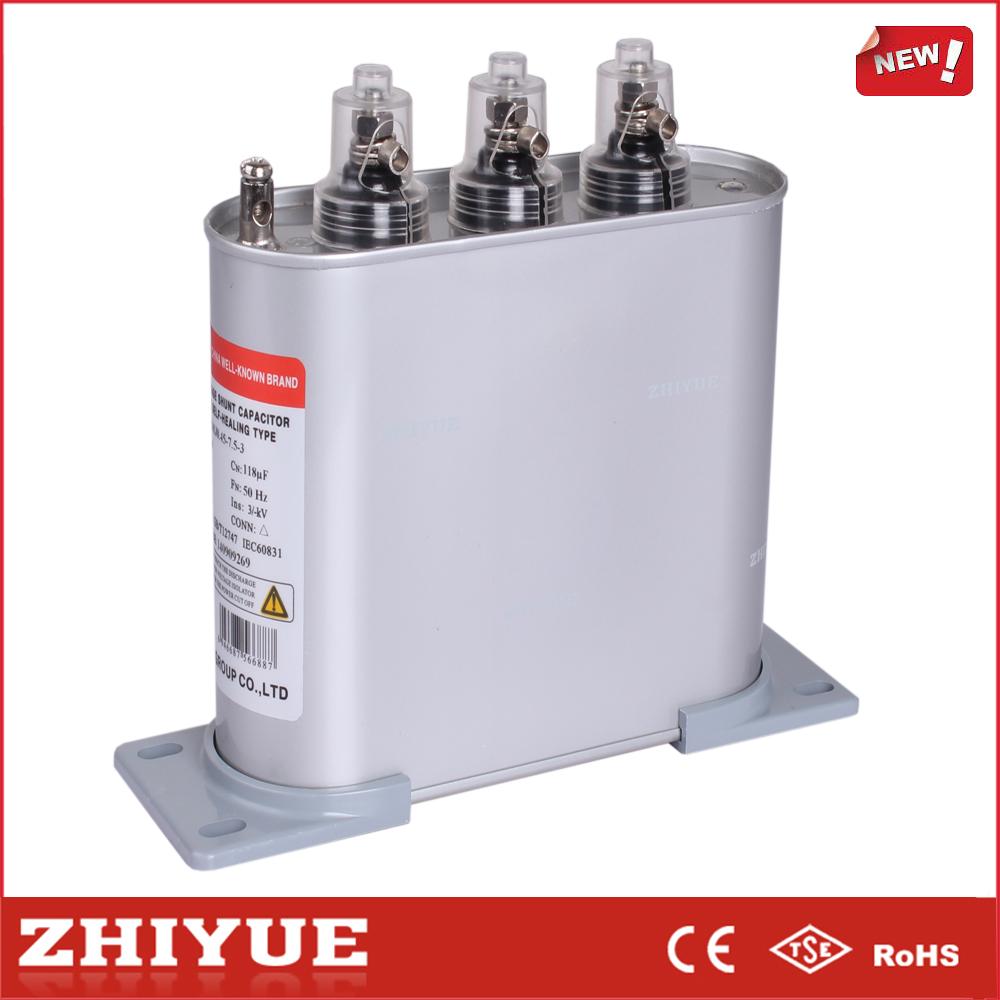 Zhiyue Bsmj0 45 7 5 3 3 Phase Bsmj Power Capacitor 4 Kvar Buy 3 Phase Bsmj Power Capacitor 4 Kvar Electric Power Saver Capacitor Electric Capacitors Product On Alibaba Com
