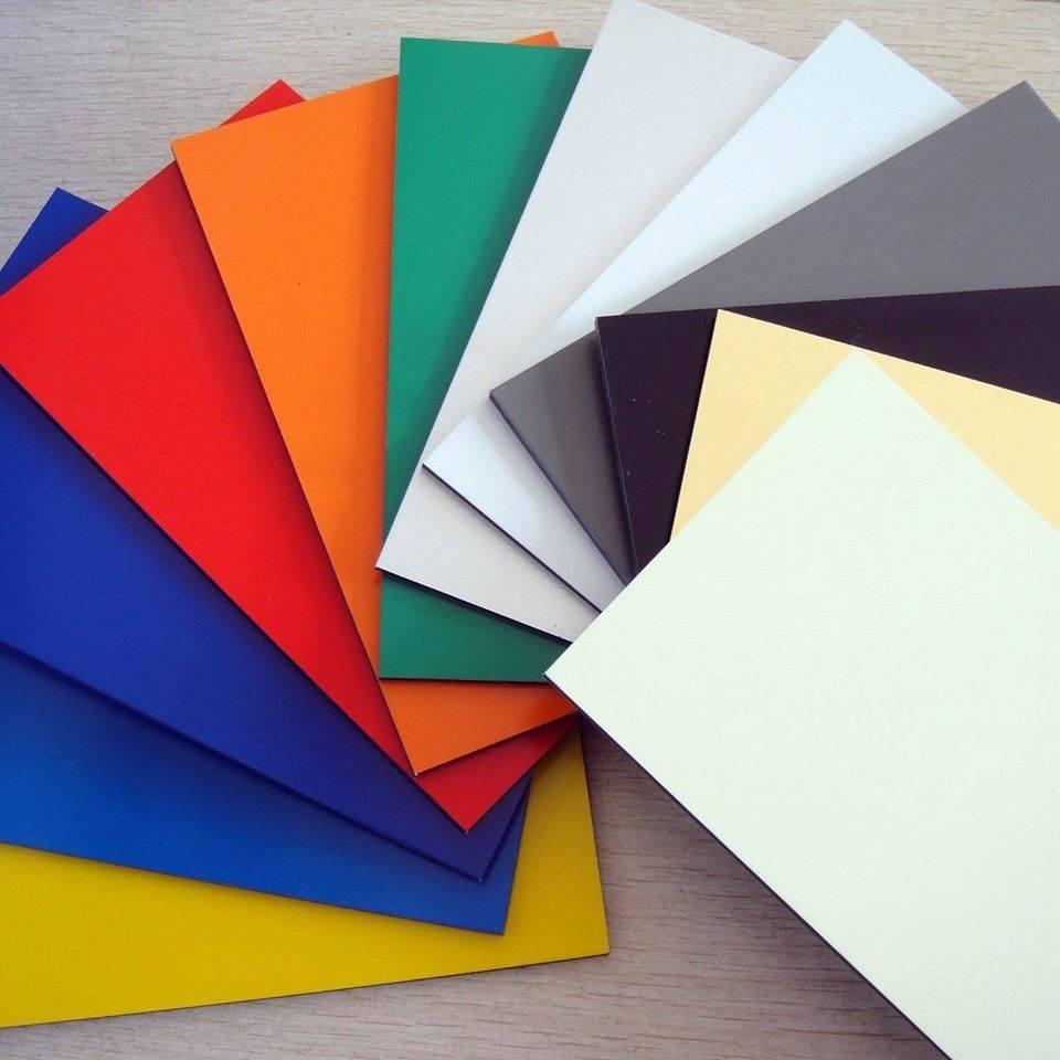 Alupanel/Dibond алюминиевый композитный лист
