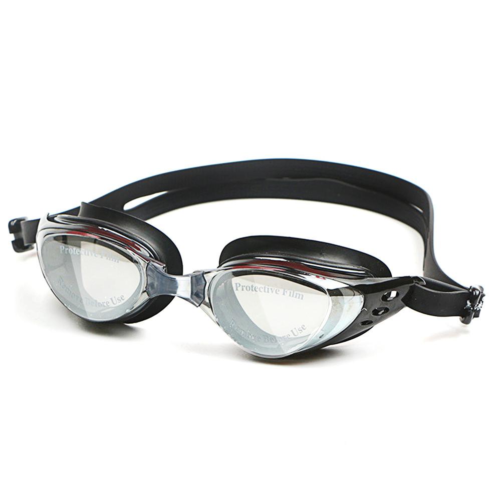 0d669696e92d Goggles or Universal Goggles Insert ordered with prescription. Splaqua  Prescription Swim Goggles Black Strap Tinted Lens ...