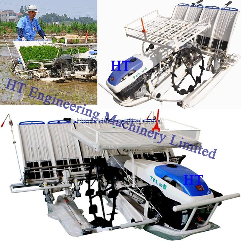 транспортер для риса