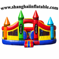 inflatable water slides for sale trampoline for kids children playground