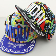 Hats Cap Gorras Planas The New Children s Hip Hop Mdiv Embroidery Cloth Hat Color Of