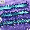 Purple / Turquoise
