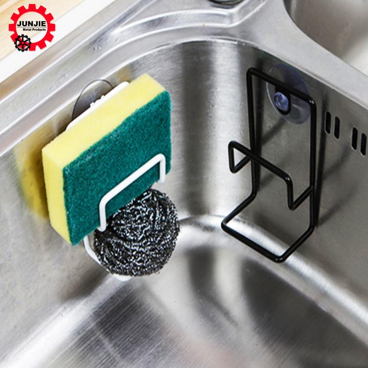 Kitchen Sink Caddy Holder For Dish Soap Cleaning Brush Or Sink Sponge Holder Buy Sink Holder Dish Soap Rack Sink Sponge Holder Product On Alibaba Com