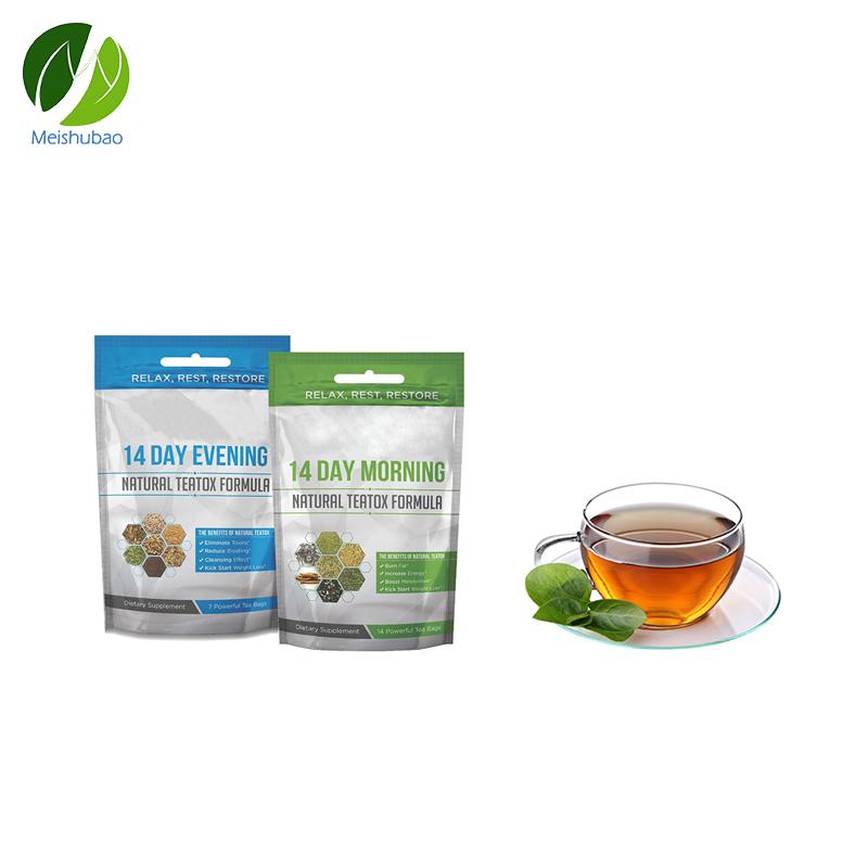 China best slimming tea lotus leaf extract slimming tea achieve fast weight loss - 4uTea | 4uTea.com