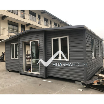 Good design prefab container homes for sale