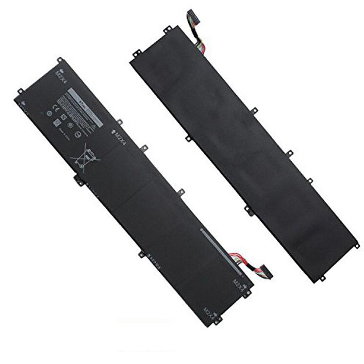 Совершенно новый Аккумулятор для ноутбука 6GTPY для Dell XPS 15 9560 Precision 15 5520 97Wh аккумулятор 0GPM03 GPM03
