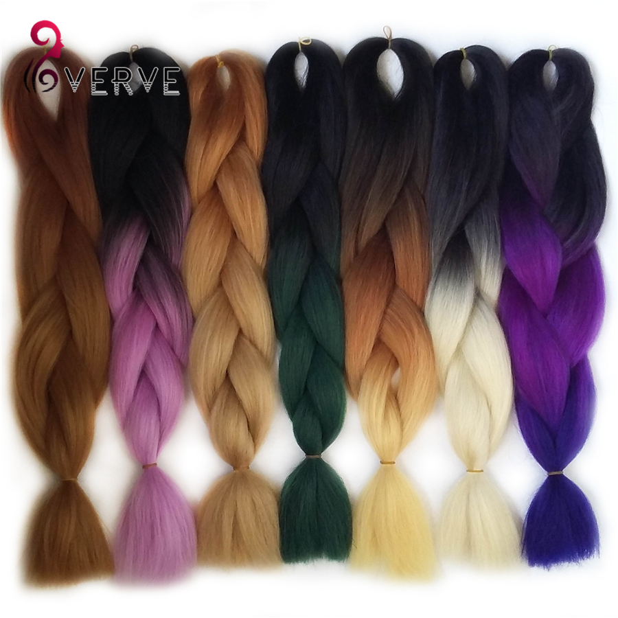 Kanekalon Hair Ombre Hairstylegalleries Com