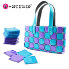 Diy Kids 2020 Newest Design I-studio Diy Kids Purse And Handbags For Little Girl
