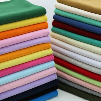 1x1 spandex and cotton knitted tubular rib cuff jacket collar fabric