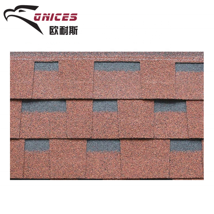 Desert Tan Laminated Roof Tiles