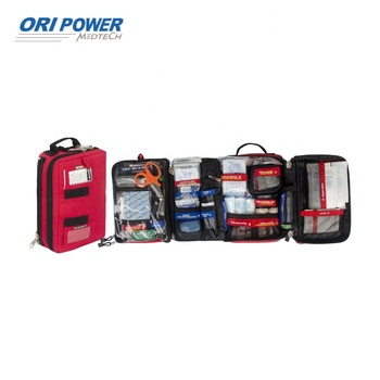 OP CE ISO approved adventure emergency disaster earthquake best medical kits for survival