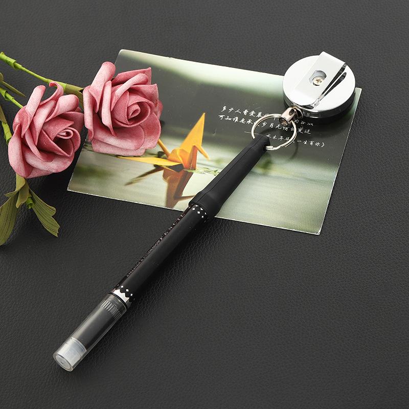 Изготовленная на заказ сверхпрочная полуметаллическая выдвижная катушка с держателем для ручки