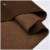 new design 100% Polyester  Bronzed Suede Fabric for sofa cover