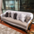 New modern design furniture comfortable sectional sofa  luxury Single sofas